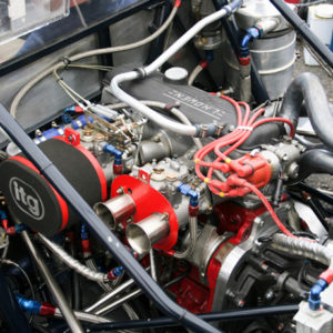 Race Engines